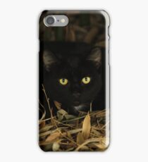 Mary the Cat iPhone Case/Skin