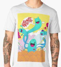 Happiness  Men's Premium T-Shirt