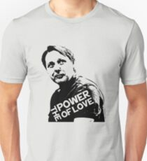Misfits # GREG- The Power of Love T-Shirt