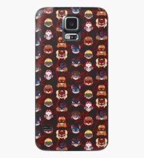 Phantom Thieves Tile Case/Skin for Samsung Galaxy