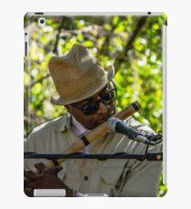 The Musician iPad Case/Skin