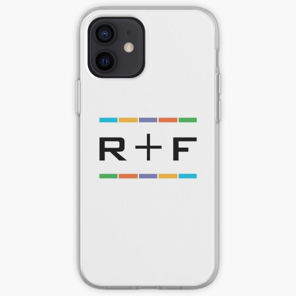 rodan and fields color branding gift iPhone Soft Case