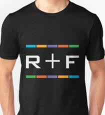 dark grey rodan and fields color branding gift Unisex T-Shirt