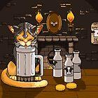 Milk Bar by Heather Clark