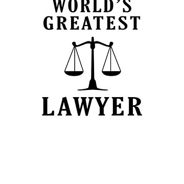 Better Call Saul - WORLD'S GREATEST LAWYER by Theo-p