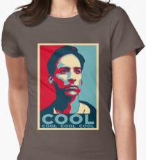 ABED NADIR COOL Women's Fitted T-Shirt