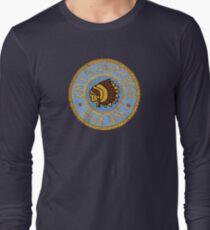 League of Their Own - South Bend Blue Sox Long Sleeve T-Shirt