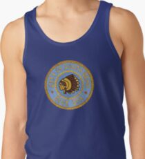 League of Their Own - South Bend Blue Sox Tank Top