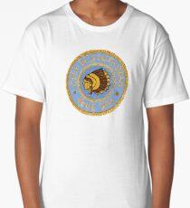 League of Their Own - South Bend Blue Sox Long T-Shirt