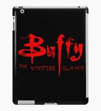 The Sweetest Fighter iPad Case/Skin