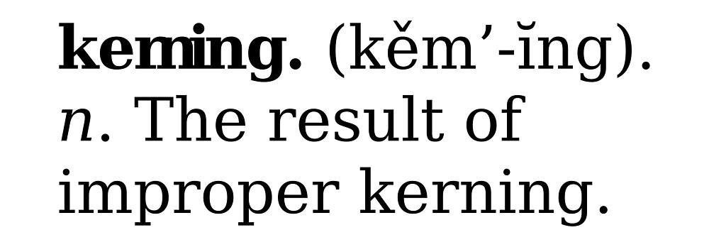 Keming by Rupert Russell