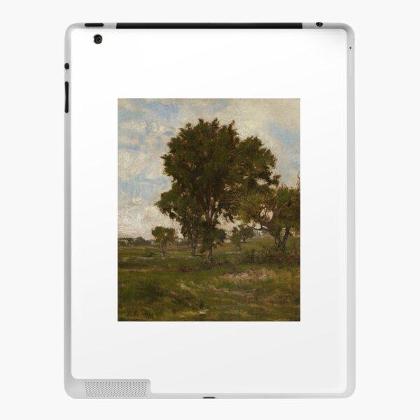 The Elm Tree by George Inness iPad Skin