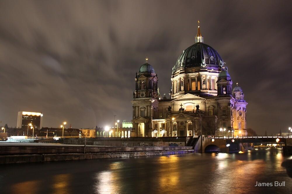 Berliner Dom by James Bull