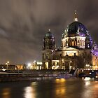 Berliner Dom by James Bull