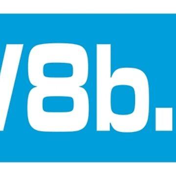 TFW8b.com logo by tynemouthsw