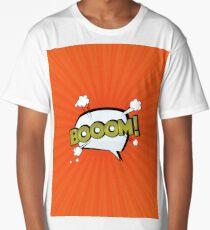 Boom cloud Long T-Shirt