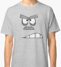 Brave Little Toaster - Kirby Face Shirt Classic T-Shirt