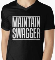 Maintain Swagger T-Shirt