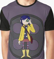 Coraline Graphic T-Shirt