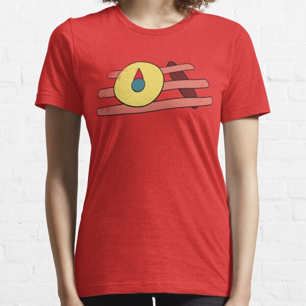 Brave Little Toaster - Radio Face Shirt Essential T-Shirt