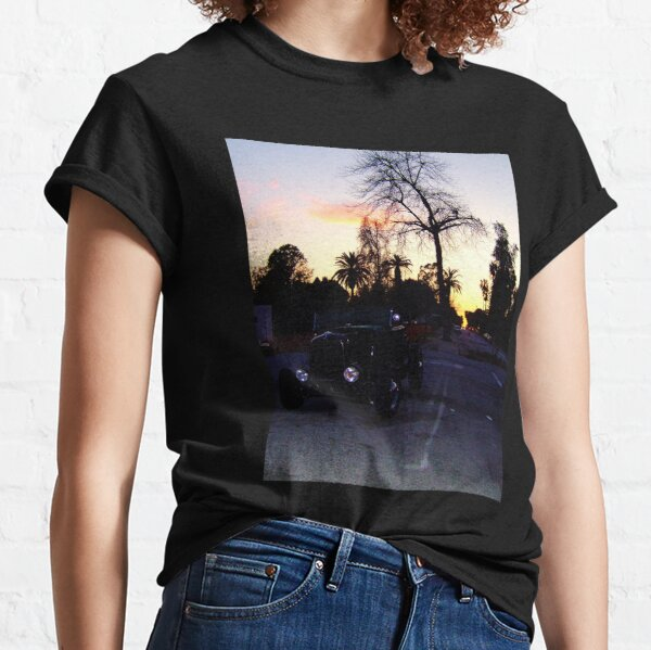 Joy Ride 2 Classic T-Shirt