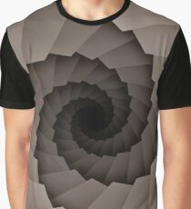 Lotus Synthesis Graphic T-Shirt