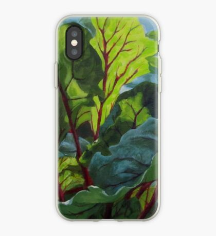 Beets O My Heart iPhone Case