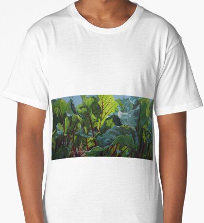 Beets O My Heart Long T-Shirt