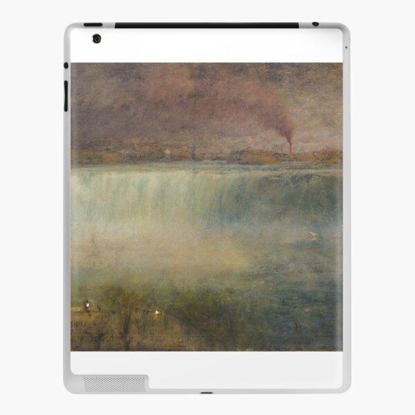 Niagara by George Inness iPad Skin