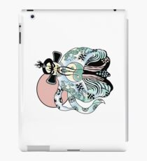Jack Burton - Lo Pan Big Trouble In Little China HD iPad Case/Skin