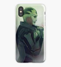 Thane Krios iPhone Case/Skin