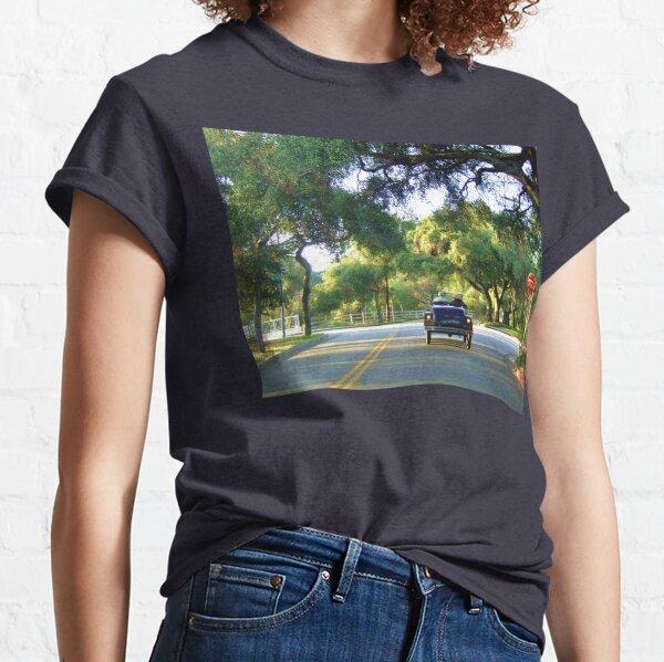 Gatsby Drive Classic T-Shirt