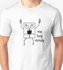 Doodle sponge Unisex T-Shirt