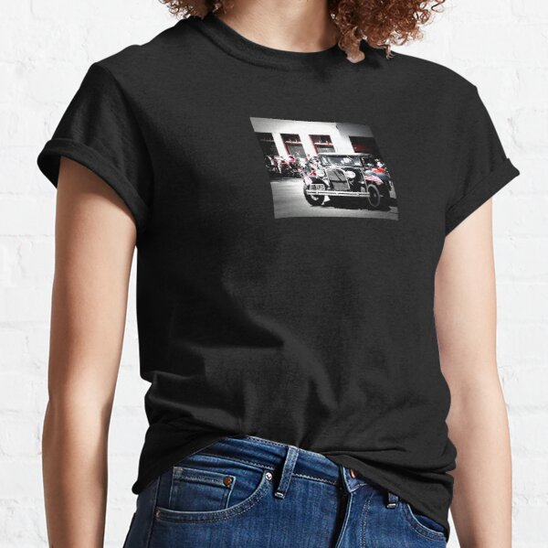 Parade Ride Classic T-Shirt