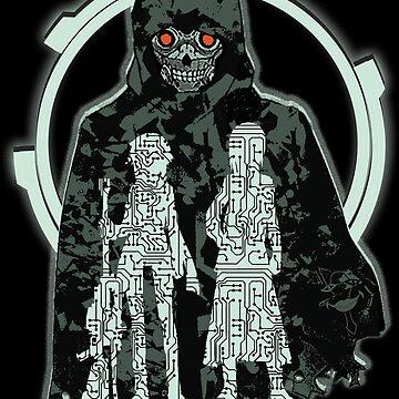 Death Gun by zRiSes