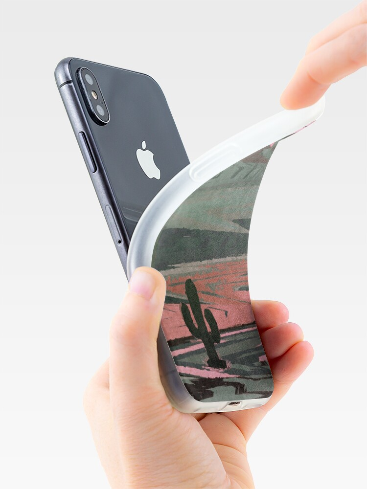 Alternative Ansicht von Ende eines langen heißen Sommers iPhone-Hüllen & Cover