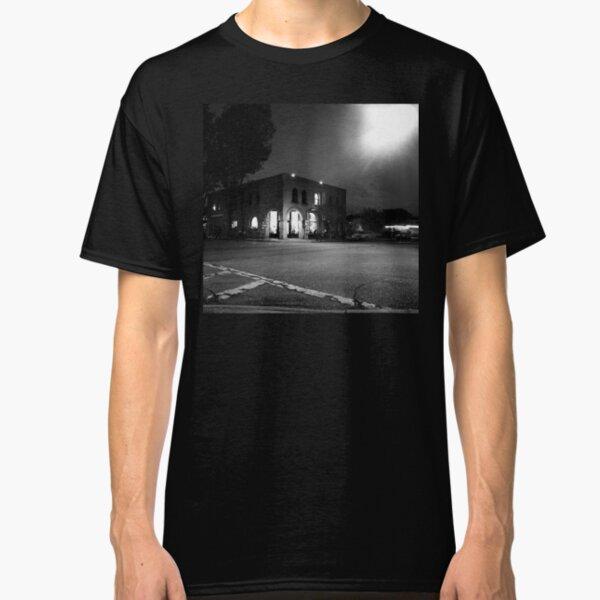 Coffee House, Night Classic T-Shirt