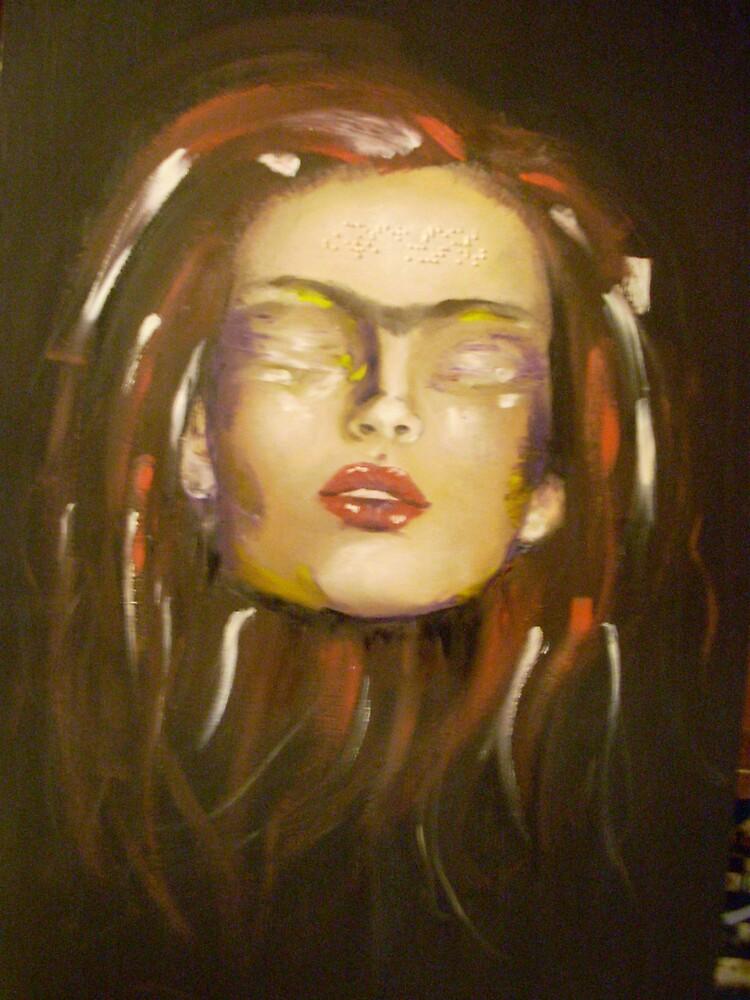 Mutant by Melissa Jayne Curtis