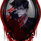 Dark Mirror by darkmagicswh