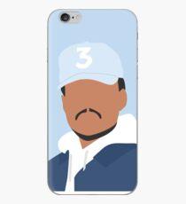Chance the Rapper Vector Art iPhone Case