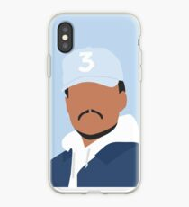 Chance der Rapper iPhone-Hülle & Cover