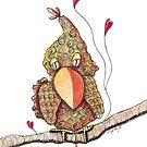 Treetop Love Margaret by Eliza Fayle