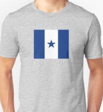 Roundel of the Honduran Air Force T-Shirt