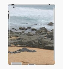 It was love at first sight... the day I met The Beach iPad Case/Skin