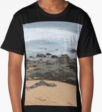 It was love at first sight... the day I met The Beach Long T-Shirt