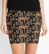 Crazy Bear Dame Minirock