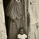 Motherhood II by ChrisHopkins