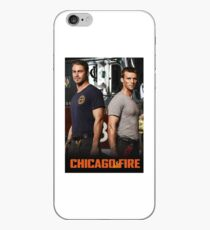 Chicago Fire  iPhone Case