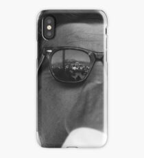 JFK iPhone Case/Skin