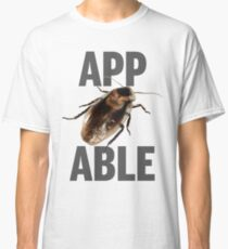APPROACHABLE  Classic T-Shirt